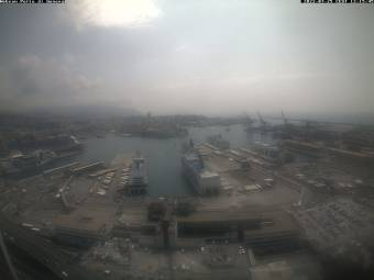 Webcam Genova