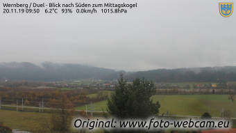 Webcam Wernberg
