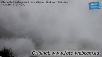 Webcam Obervellach
