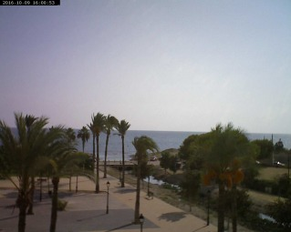 Webcam Villajoyosa