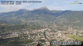 Webcam Meran