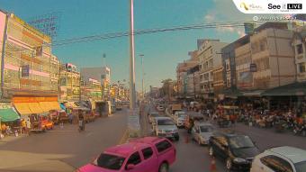 Webcam Chiang Rai