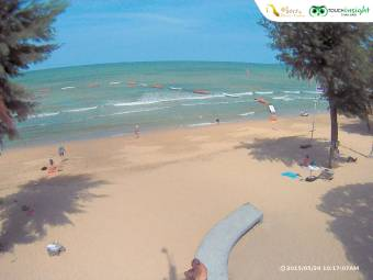 Webcam Pattaya