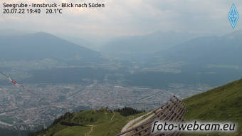 Webcam Innsbruck