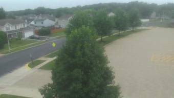 Webcam Bloomingdale, Illinois