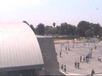 Webcam Monrovia, California
