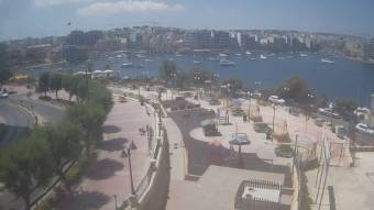 Webcam San Ġiljan