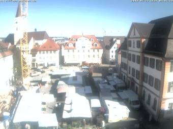 Webcam Ehingen (Donau)