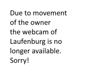 Webcam Laufenburg