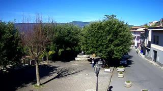 Webcam Scigliano