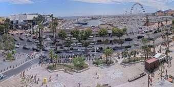 Webcam Cannes
