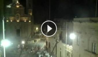 Webcam Għarb
