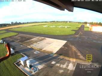 Webcam Leutkirch im Allgäu