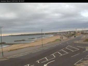 Webcam Aberdeen