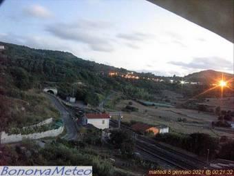 Webcam Bonorva