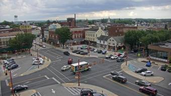 Webcam Hanover, Pennsylvania