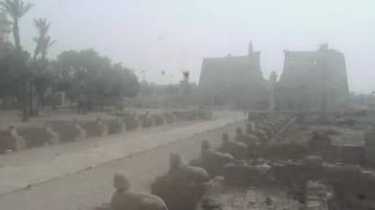 Webcam Luxor