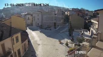 Webcam Montefalcone di Val Fortore