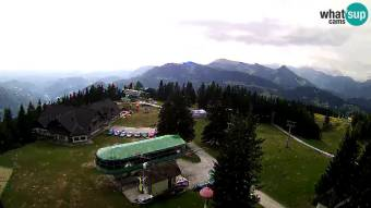Webcam Cerkno
