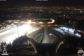 Webcam Holmenkollen