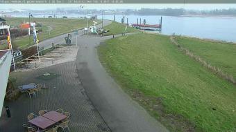 Webcam Millingen aan de Rijn