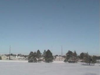 Webcam Sidney, Nebraska