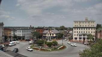 Webcam Gettysburg, Pennsylvania