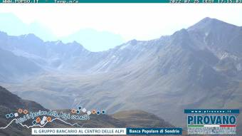 Webcam Stelvio Pass