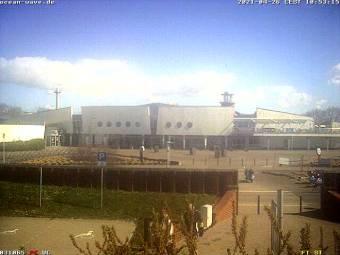 Webcam Norddeich