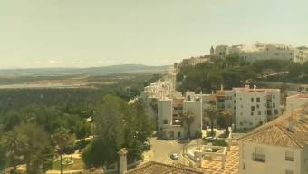 Webcam Vejer de la Frontera