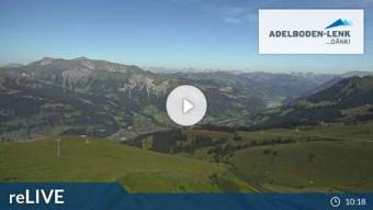 Webcam Lenk im Simmental