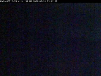 Webcam Orono, Maine