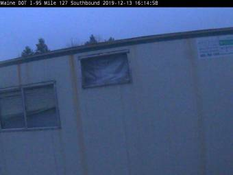 Webcam Waterville, Maine