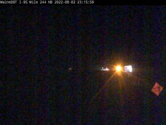Webcam Medway, Maine