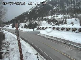 Webcam Redstone, Colorado