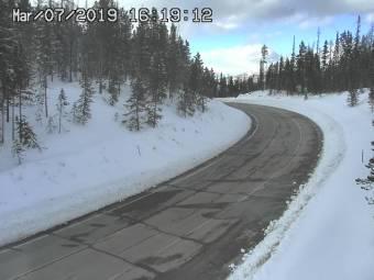 Webcam Willow Creek Pass, Colorado