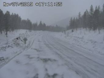 Webcam Cochetopa Pass, Colorado