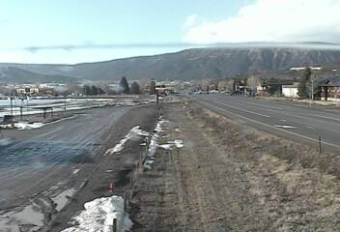 Webcam Ridgway, Colorado