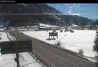Webcam Silverton, Colorado