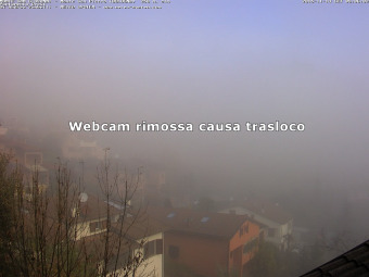 Webcam Monte San Giovanni