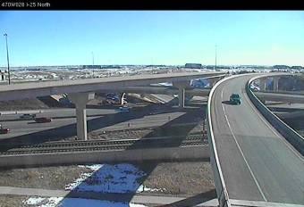 Webcam Park Meadows, Colorado