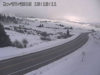 Webcam Creede, Colorado