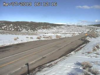Webcam Rangely, Colorado