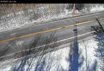 Webcam Estes Park, Colorado