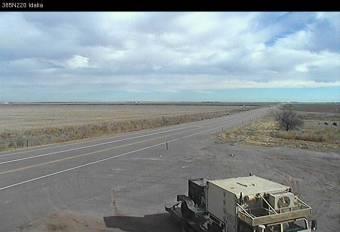 Webcam Idalia, Colorado