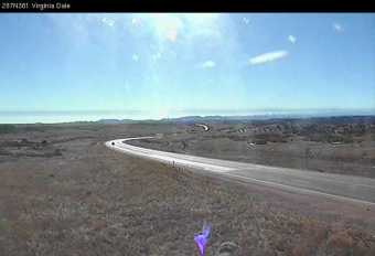 Webcam Virginia Dale, Colorado