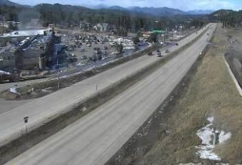 Webcam Conifer, Colorado