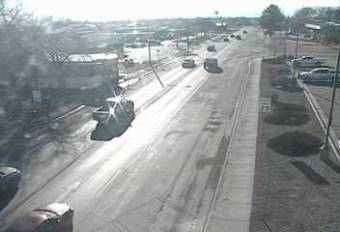 Webcam Alamosa, Colorado