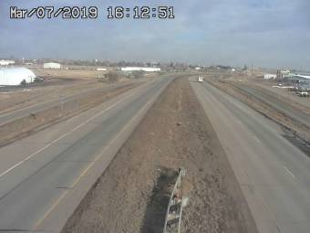 Webcam Greeley, Colorado
