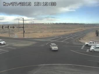 US-50 @ CO-45 (LV) Traffic Cam 3